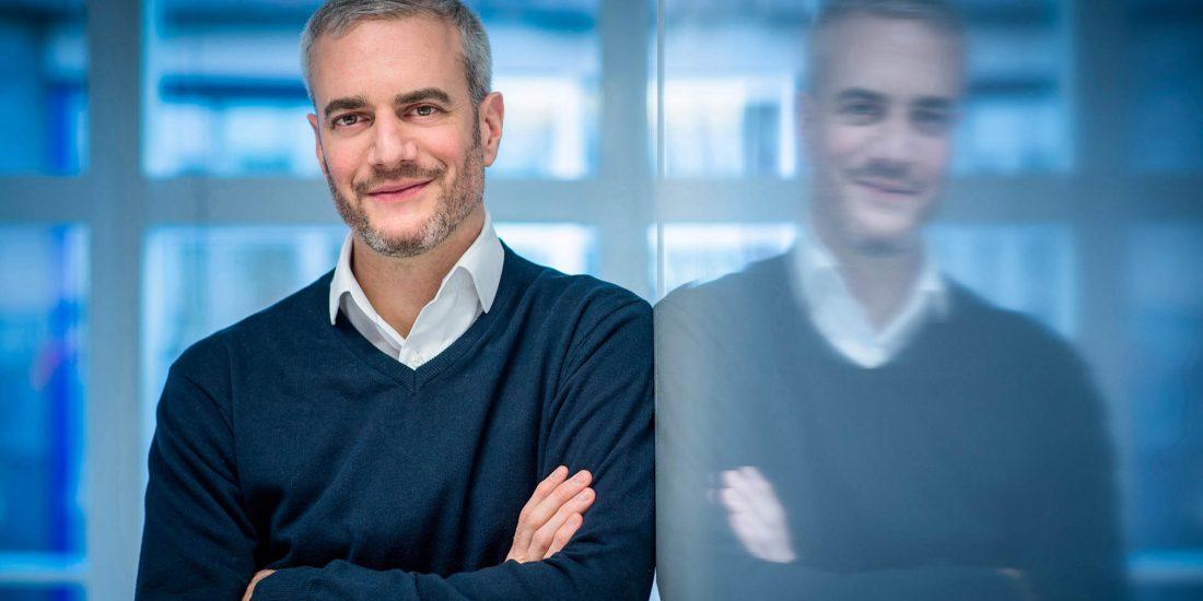 Réalisation de portraits corporate pour votre entreprise