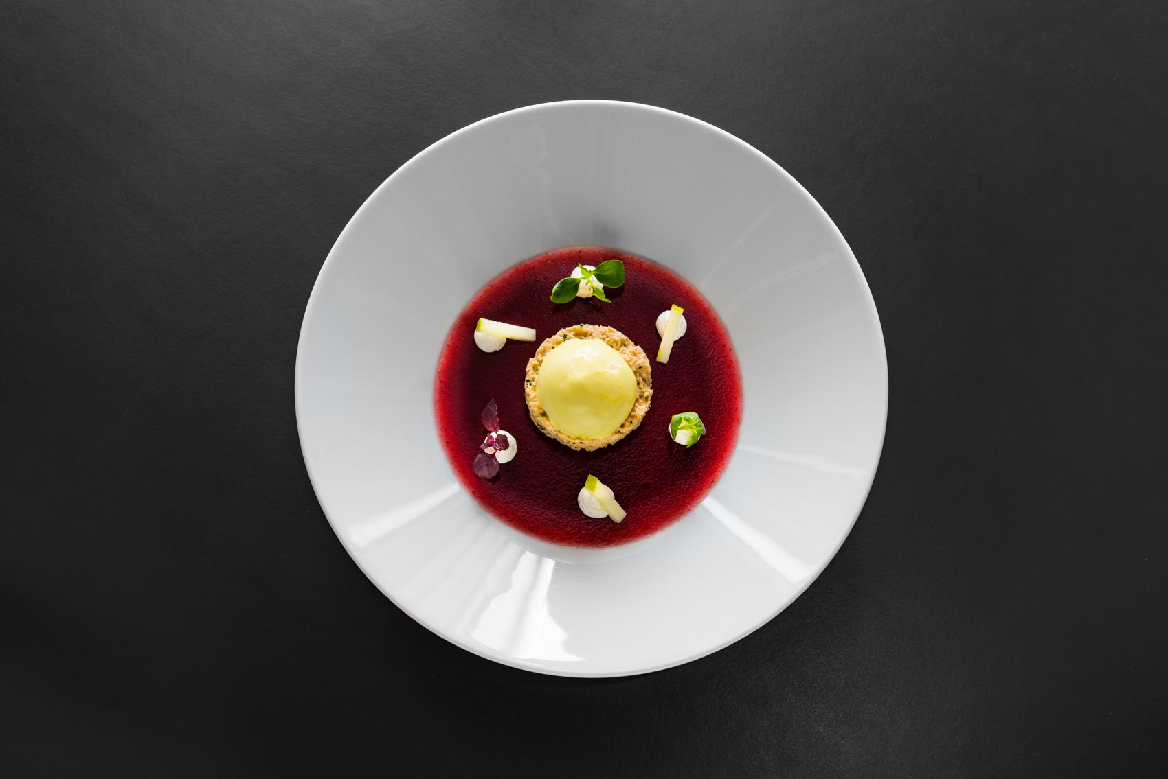 Agence Photo Restaurant