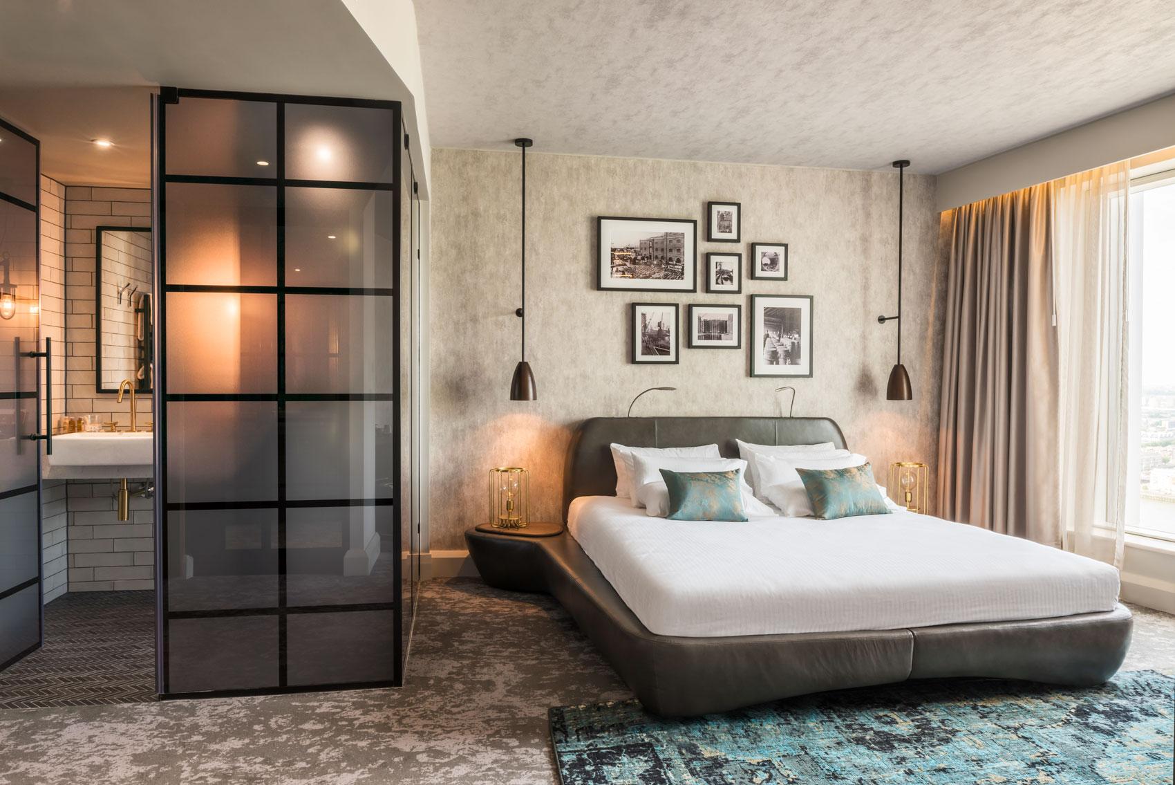 Photographie d'hôtellerie et de décoration