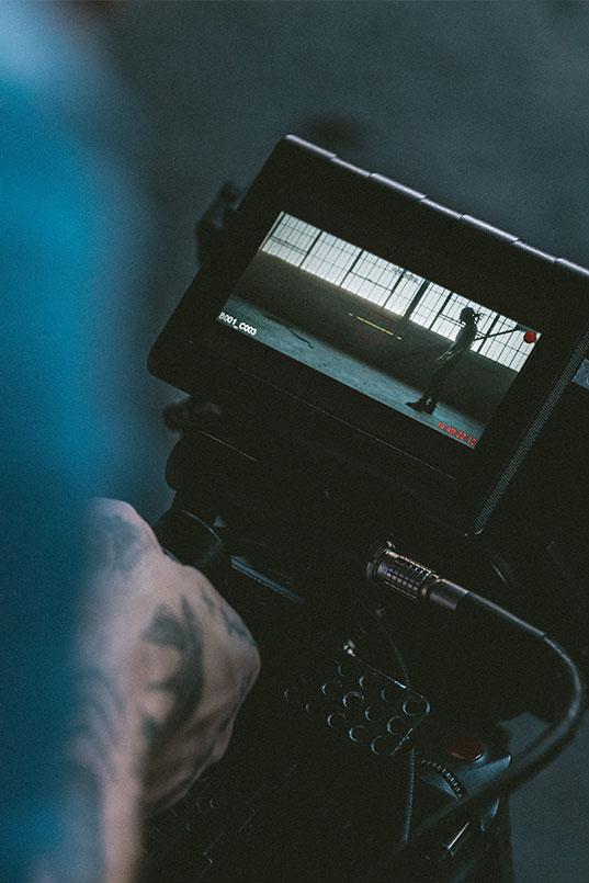 Reportage vidéo entreprise