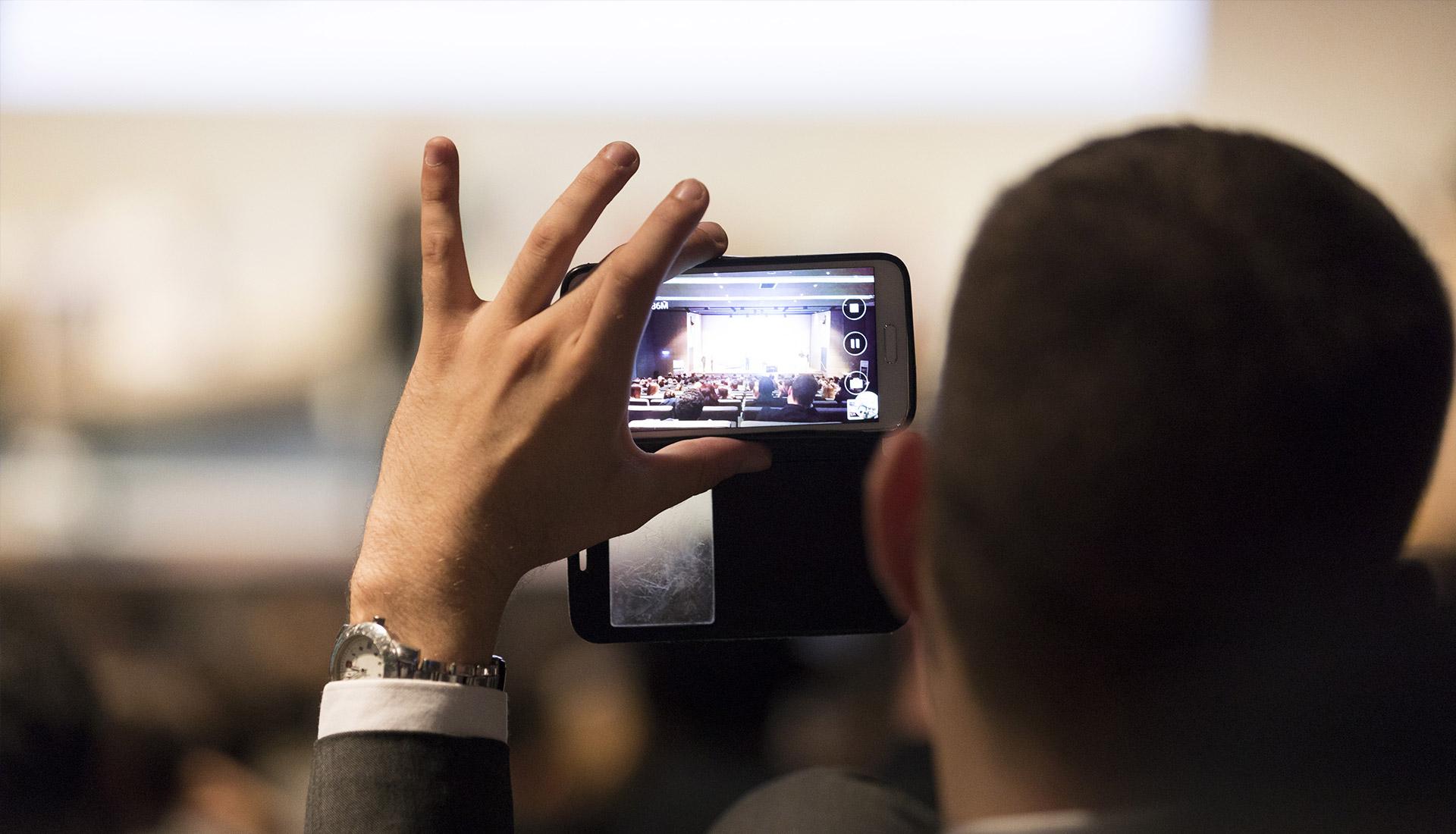 Reportage photo événementiel