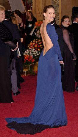 HilarySwank-Oscars2005