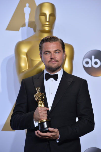 LeonardoDicaprio-Oscars2016
