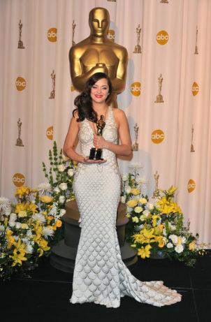 MarionCotillard-Oscars2008